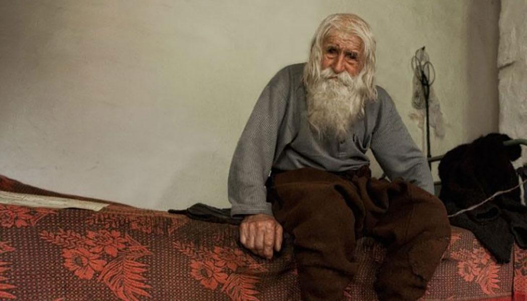 Дядо Добри разкри диетата си за дълголетие