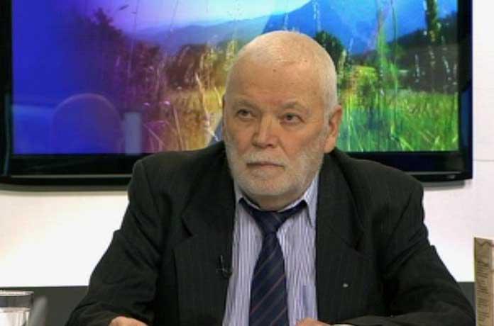 Акад. Петър Иванов: България се топи с 9 души на час, или 220 души на ден