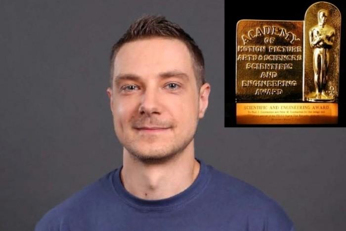 Окончателно българинът Владимир Койлазов спечели Оскар за технологията V-Ray