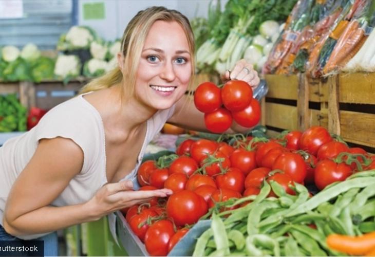 Експертно проучване: Домати ли са доматите в чинията ни и кое силно токсично вещество се съдържа в тях