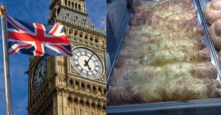 Българи в UK. Български съдия превзема Лондон с баничарници