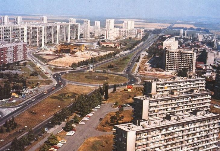 Бургас преди 20 години! Когато нямаше ол инклузив, а квартирите бяха по 3 долара