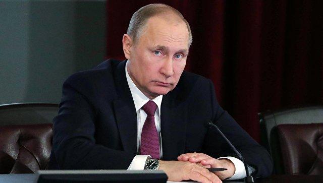 Путин за скандалите около руския посланик: В САЩ съвсем са се побъркали