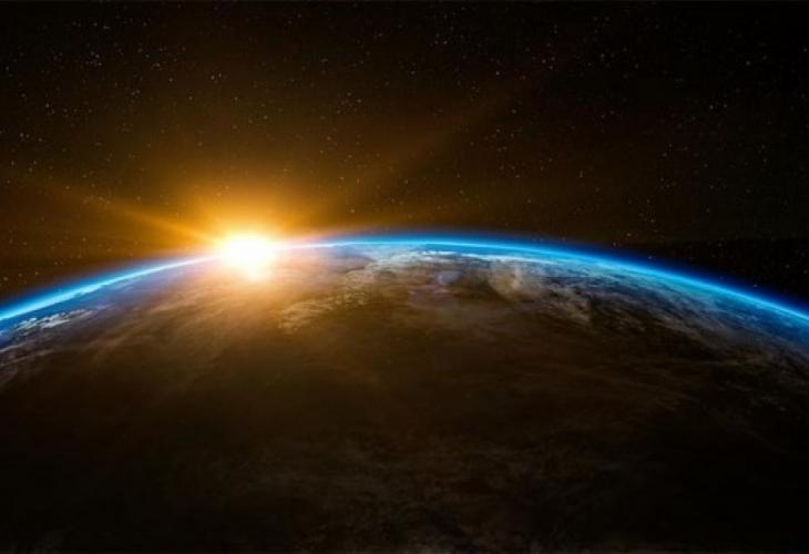 Учени от НАСА: Гответе се, между 15 и 29 ноември 2017 г. няма да има слънчева светлина!