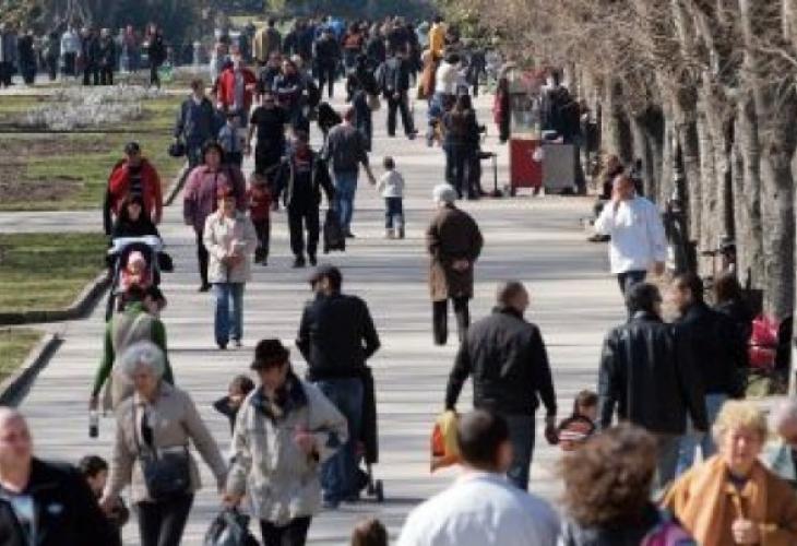 Докъде се докарахме: В ЕС най-малко живеят българите