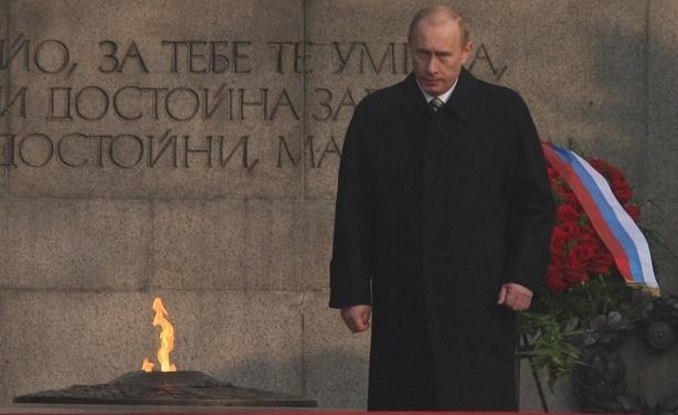 Путин идва у нас за 140-годишнината от Освобождението
