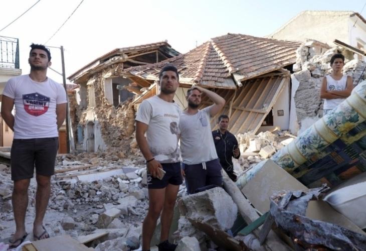 Идва ли най-страшното? Балканите не спират да се люлеят: След мощния трус в Турция и Гърция, сега се люшна и Македония