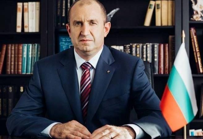 Румен Радев с важни думи за военноморските ни сили!