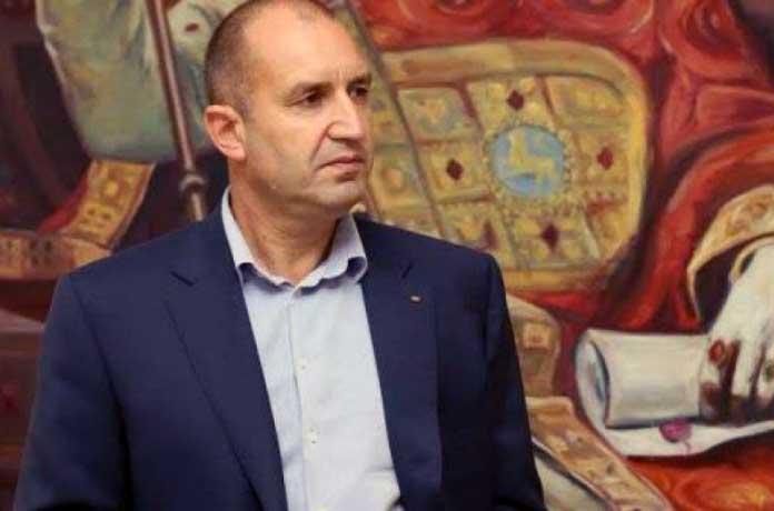 Радев: Управлението на Борисов не е демокрация, това е зависимост от чужди фактори и от едрия бизнес