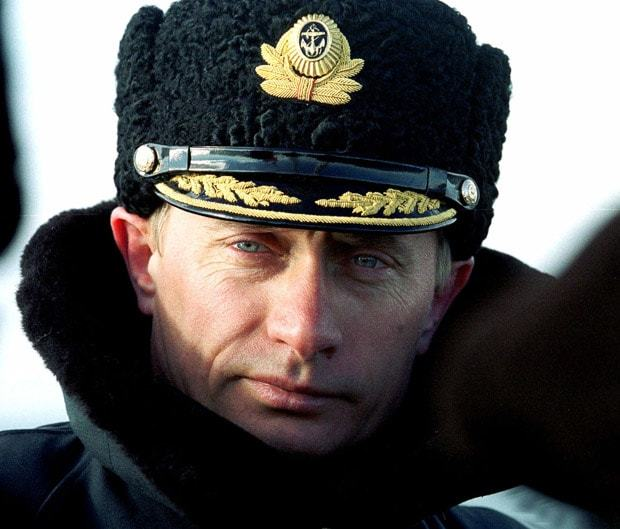 Путин забрани щатския долар в руските пристанища