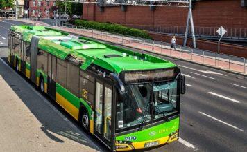Всички последни екстри за варненци в новите автобуси