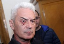 Арестуваха Волен Сидеров в Норвегия, шофирал мъртво пиян с 2.87 промила алкохол в кръвта