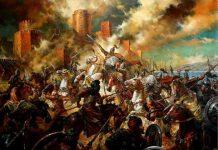 Цвета Кирилова: Нали знаете, защо кан Тервел, синът на Аспарух, е обявен за светец на Европа