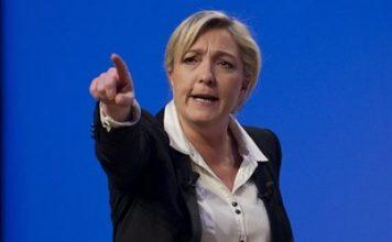"""Льо Пен: ЕС убива Европа, да го ликвидираме и да го заменим със """"съюз на европейските нации"""""""