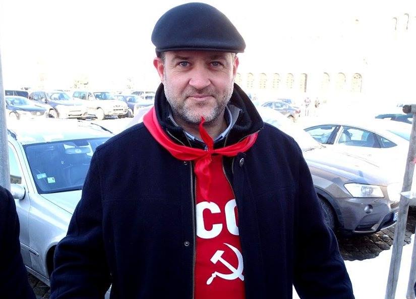Стоян Тодоров:Кой стои зад преврата в Молдова?
