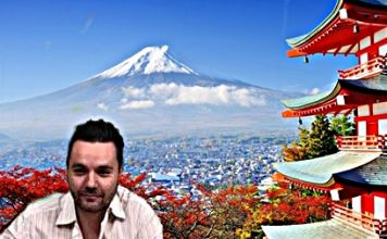 Тома Трайков: Пристигна премиера на Япония у нас