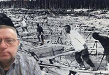 Марио Трайков: Беломорканал - гордостта на Сталин и на първата петилетка в СССР.