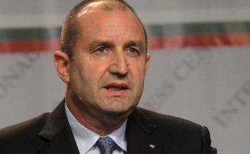 Лъжлива новина за Радев побърка България!