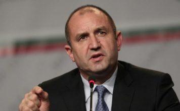 Президентът Радев скочи срещу ГЕРБ! Вижте скандалния резултат!