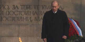 Извънредно: Владимир Путин идва на посещение в България!