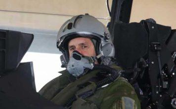 Румен Радев в специално интервю за МИА: За мен летенето е магия