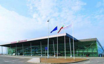 Китай взе Летище Пловдив и обяви ОК за търговска война със САЩ
