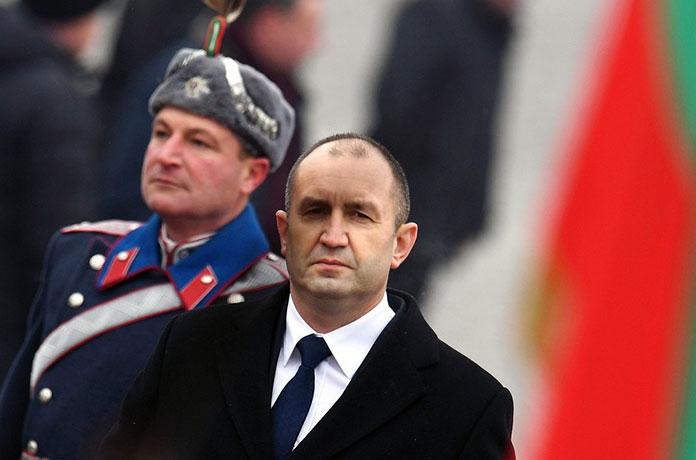 Г-н Президент, Време е да върнем честта на България