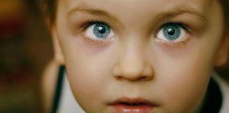 В света има деца кристални деца, индиго и децата на дъгата – вижте какви са вашите!