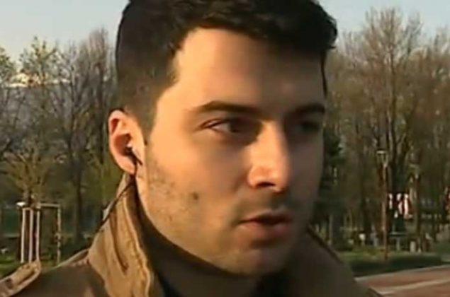 САЩ искат 20 години затвор за Желяз Андреев