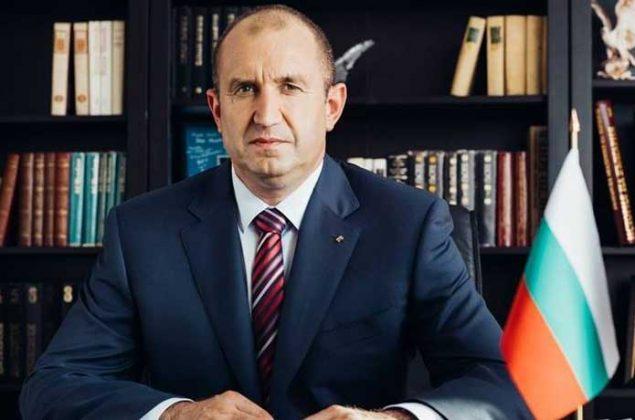 От президентството опровергаха думите на Цветанов, че Радев искал да излизаме от ЕС и НАТО