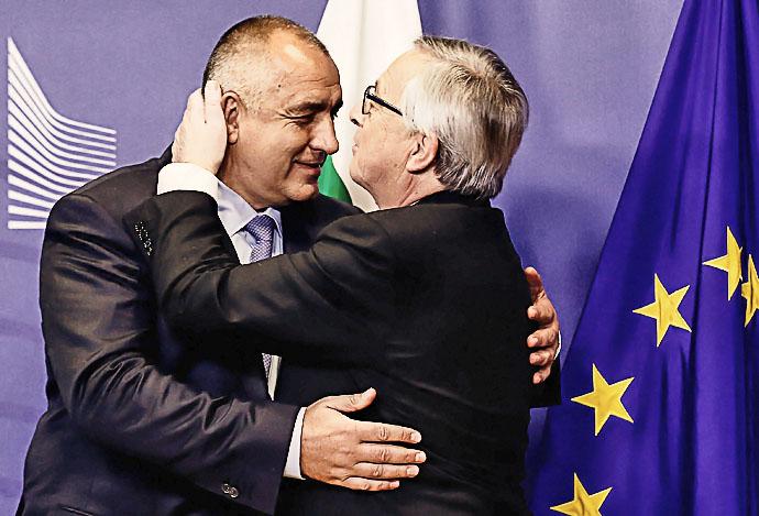 Щели сме да взимаме 90% от заплатите в Европа през 2041 година