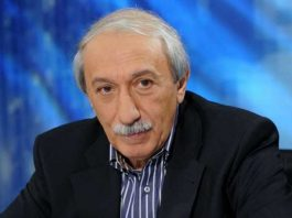 Кеворкян: Още утре и Плевнелиев ще се обади, сигурно пак ще джафне срещу Русия