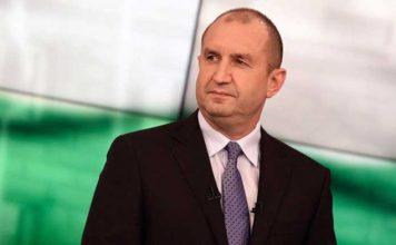 """""""Медиана"""": Партия на президента Радев би взела 37%, на Слави Трифонов – 30%"""
