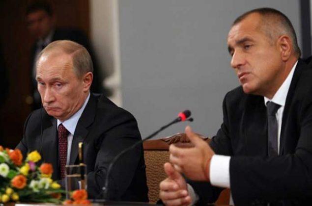 """Кремъл: Няма договорка за руски газ за хъба """"Балкан""""! Има само желание на Борисов"""