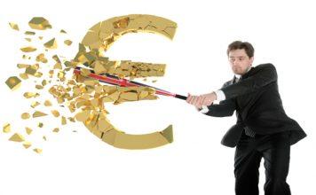 Еврото е една измама, предназначена да ограби новопостъпващите… Затова Унгария и Полша се отказаха…