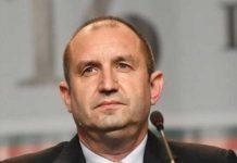 Румен Радев: Корупцията в България расте като раково образувание!