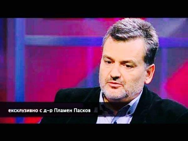 Публицистът д-р Пламен Пасков: Лъжебежанците у нас ще бъдат въоръжени и контролирани от четирите американски бази в България (ВИДЕО)