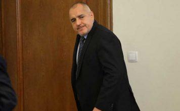 Всяка срязана лентичка е нечия жалейка, г-н Борисов. Не се радваме на построеното, защото го плащаме с живота си
