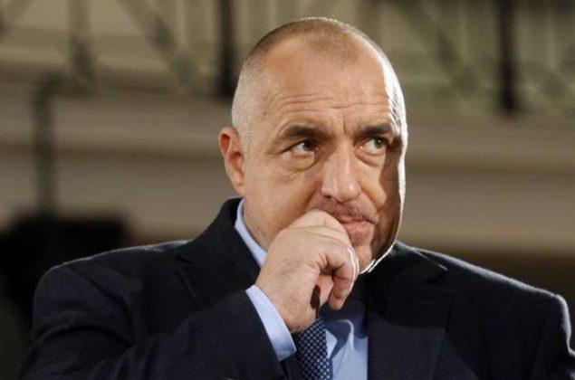 Борисов ревеше, че ще го убият в ареста, а сега искат да арестуват децата ни тайно!