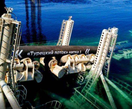 """Брюксел размаха пръст: няма да подкрепи българския тръбопровод към """"Турски поток"""", ако е само транзитен с руски газ"""