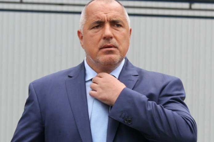 Обвинението срещу Елена Йончева е синята лампичка, която Борисов светва!
