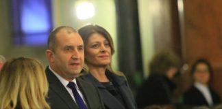 Две години Румен Радев на Дондуков 2. Две години откакто България има Президент на народа