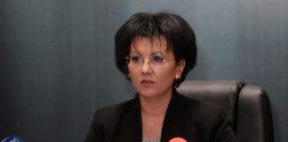 Румяна Арнаудова: Прокуратурата ще провери имотните сделки на Цветанов
