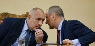 """Атанас Зафиров: Навсякъде по места има малки """"цветановчетата""""! Борисов да поеме отговорност"""