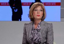 Румяна Ченалова: В територията на абсурдите вече отдавна е страшно