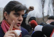Лаура Кьовеши с второ обвинение за натиск и фабрикуване на доказателства