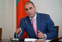 Цветанов продава апартамента си и дарява парите на нуждаещи се деца от лечение в чужбина