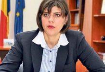 ЕК скочи срещу Румъния заради репресията и повдигнатите обвинения срещу смелата прокурорка Лаура Кьовеши