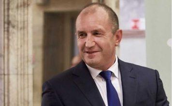 """Радев: България активно подкрепя инициативата """"Един пояс, един път"""" и платформата """"17 +1"""""""