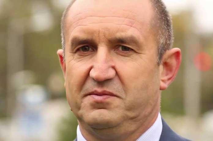 Радев: Да си офицер от българската армия не е просто професия, а признание и дълг към отечеството